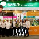 Danziger team Proflora